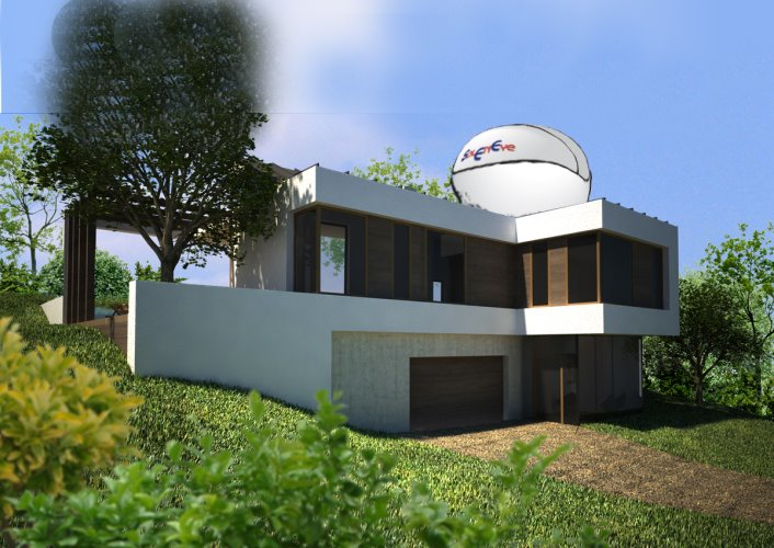 SolEnEye_on_modern_house